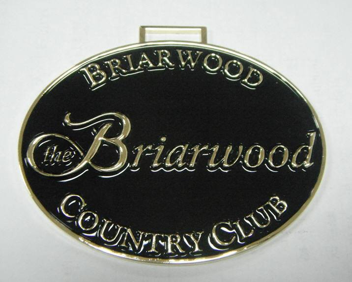 Briarwood Country Club